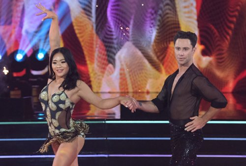 Dancing With the Stars Recap: Which Duo Got Eliminated First? Plus, Details on Cody and Cheryl's Backup Plan