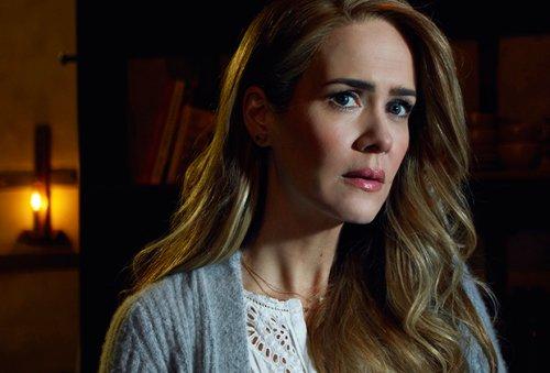 Sarah Paulson Reveals Her Least Favorite American Horror Story Season
