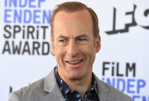 Bob Odenkirk Speaks Out After 'Small Heart Attack' on Better Call Saul Set, Thanks Fans for 'Outpouring of Love'