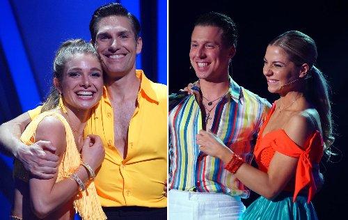 Let's Dance: Erbitterter Kampf zwischen GZSZ-Star Valentina Pahde & Lola Weippert!