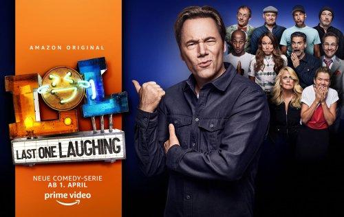 """""""LOL: Last One Laughing""""-Staffel 3: Start und Kandidaten!"""