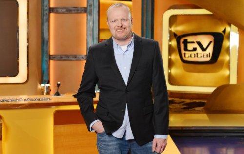 """TV Total""-Neuauflage von Stefan Raab in Planung!"