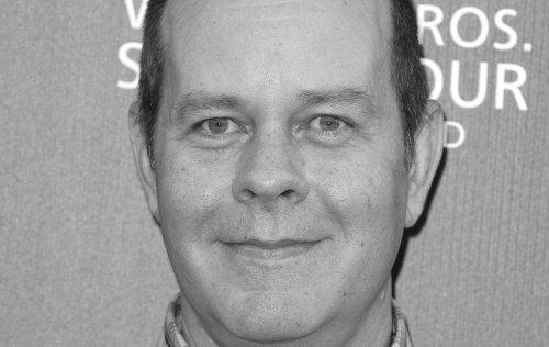 """Mit nur 59 Jahren: """"Friends""""-Star James Michael Tyler ist gestorben"""