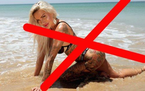 Kampf der Realitystars: Deshalb schmiss RTLzwei Gina-Lisa aus der Show!