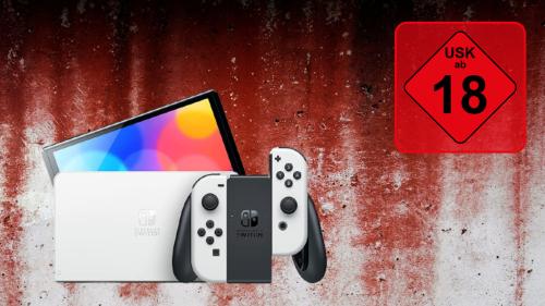 Nintendo Switch Spiele ab 18: Die besten Games für Erwachsene