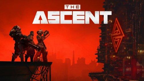 """""""The Ascent"""" Test: Ab heute im Game Pass   So gut ist das Cyberpunk-Actionspiel wirklich!"""