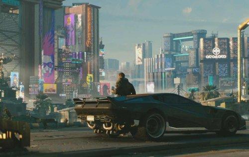 """""""Cyberpunk 2077"""": PS5- und Xbox Series X-Fassung wieder verschoben!"""