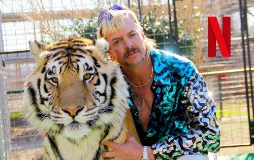 """""""Tiger King""""-Star Erik Cowie leblos aufgefunden: Todesursache bekannt!"""