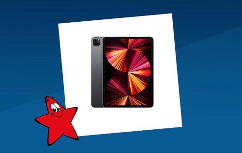 Apple iPad Pro 11: Jetzt über 95 Euro bei Amazon sparen!