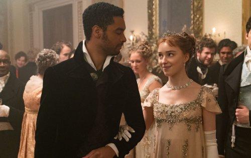 "Bridgerton: Staffel 2 ohne den ""Duke of Hastings"" | Vertrag nicht verlängert"