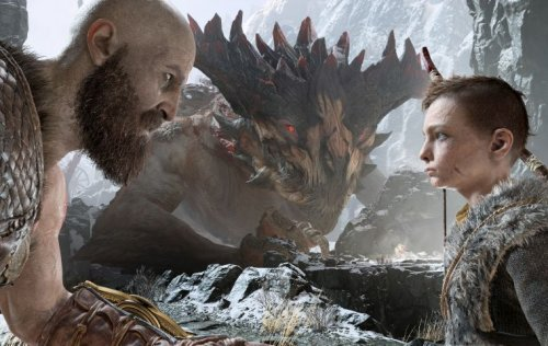 God of War: Ausnahme-Spiel erscheint endlich für den PC