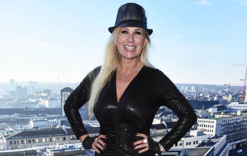 Wendler-Ex Claudia Norberg: Mit Luxuskarre in Florida gesichtet