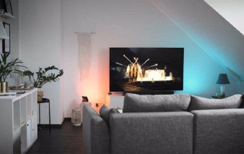 QLED-TVs im Check: Das sind die 3 besten Samsung-Fernseher