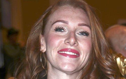 Georgina Fleur: SO sieht ihr After-Baby-Body aus