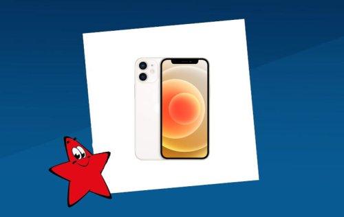 iPhone 12 Mini: Über 50 Euro günstiger!   Preis weiter gesenkt