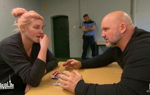 """Berlin - Tag und Nacht"": Heiraten Joe & Paula?"