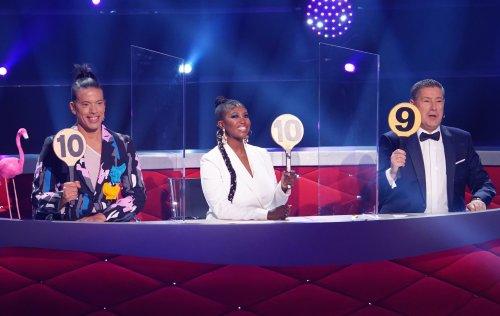 Let's Dance: Arzt zwingt Halbfinal-Anwärterin zum Ausstieg