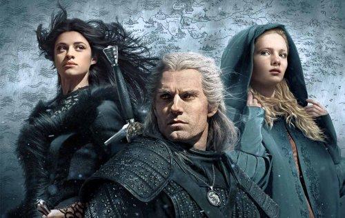 The Witcher: Neuer Trailer zum Film ohne Henry Cavill