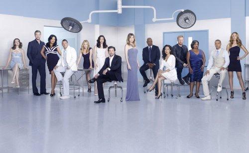 """""""Grey's Anatomy"""" Staffel 18: Start und Inhalt im Überblick"""