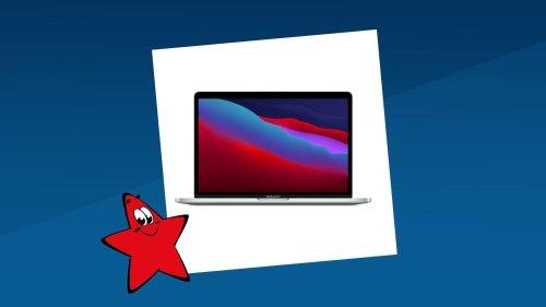 Apple MacBook Pro: 225 Euro sparen bei Amazon   Jetzt noch günstiger