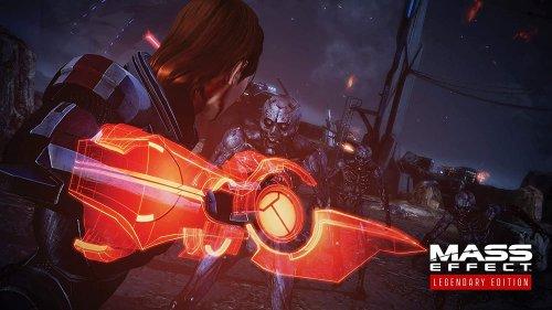 """""""Mass Effect Legendary Edition"""": Remaster ab sofort erhältlich"""