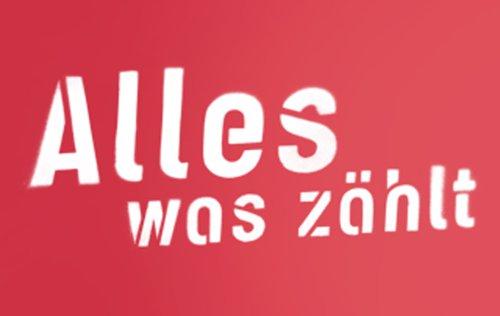 """Schon in zwei Wochen: Nächster """"Alles was zählt""""-Star verlässt die Serie!"""