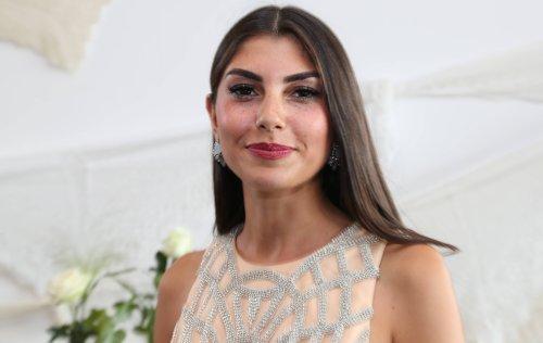 Yeliz Koc: 20 Kilo in sechs Monaten zugenommen