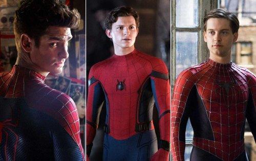 """""""Spider-Man: No Way Home"""": Wird Andrew Garfield zurückkehren?"""