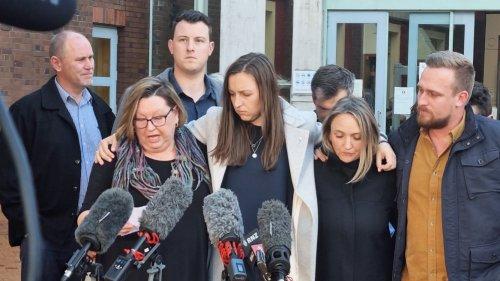 Matthew Hunt's mum speaks after Eli Epiha guilty verdict