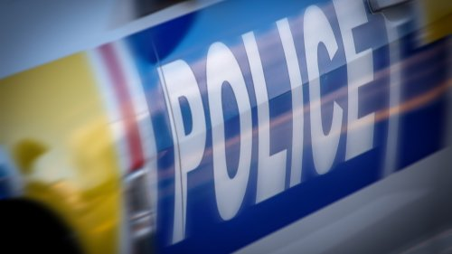 One person dead after truck rolls in Northland