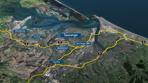 One of NZ's most dangerous roads to be made safer with $933m project announcement
