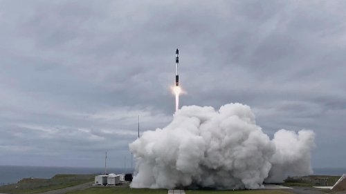 Rocket Lab to attempt launch of recycled rocket - joining SpaceX as only two companies to do so
