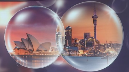 Travel bubble may strand passengers unable to transit through Australia