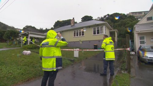 Police name man found dead in Wellington home on Thursday