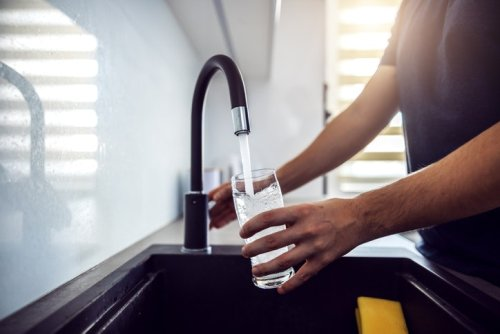 No drinking water notice lifted in Dunedin