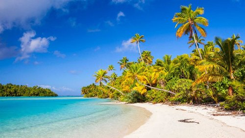 Quarantine-free travel to Cook Islands re-opens for Kiwis today