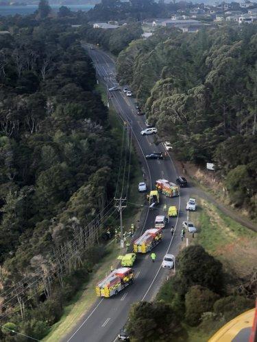 Woman dies following Auckland crash last week