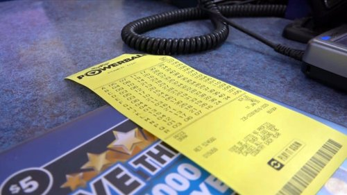 Lucky Auckland player wins $17 million Lotto Powerball