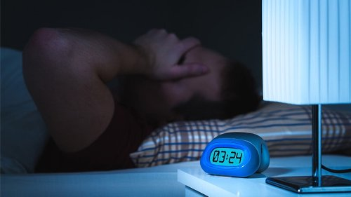 Defying body clock linked to depression, lower wellbeing — study