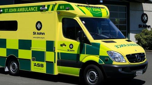 Man dies after being found unresponsive in police custody in Auckland