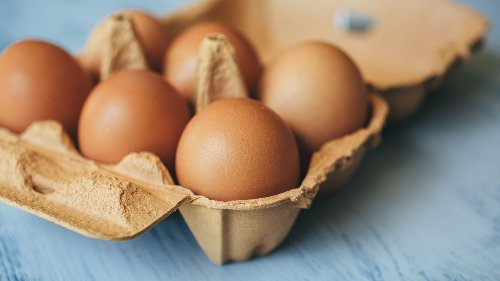 Warning to watch for bad eggs after another farm hit by salmonella bug