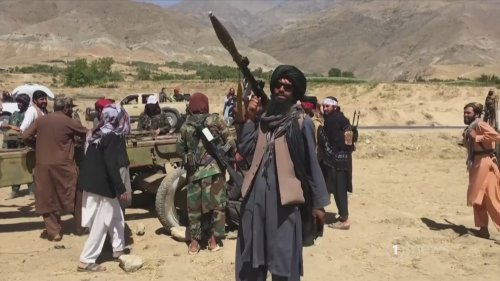Afghani trying to get to New Zealand killed by Taliban