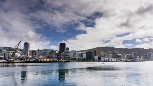 Two charged after breaching lockdown rules, travelling to Wellington from Auckland