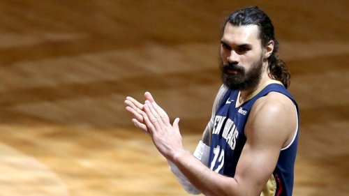 Steven Adams' New Orleans Pelicans eliminated from playoff contention
