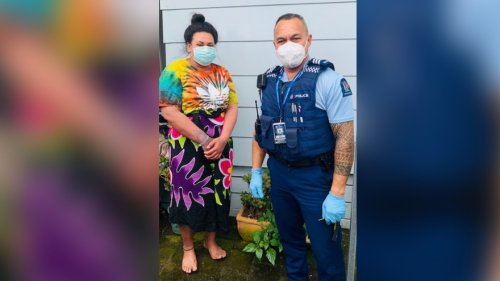 Quick-thinking Samoan-speaking police officer saves RSE worker's life