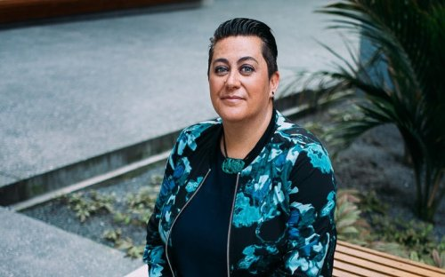NZ's first Māori Dean of Law excited to lead changes