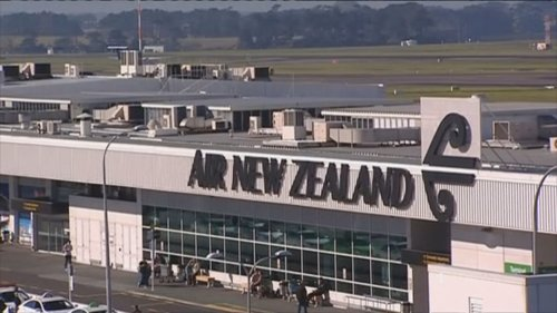 Twenty-seven domestic flights out of Auckland Airport affected by fog