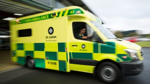 Person dies in workplace accident in South Auckland
