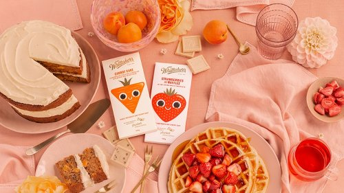Whittaker's releases two limited-edition chocolate blocks to raise money for Plunket