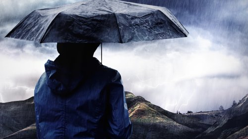 Heavy rain, gale force winds forecast for much of country